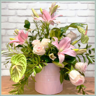 Best Online Flowers Delivery in Egypt